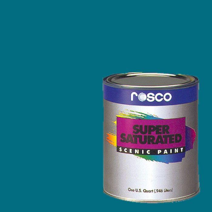 Rosco Supersat 59891 Turquoise 1L