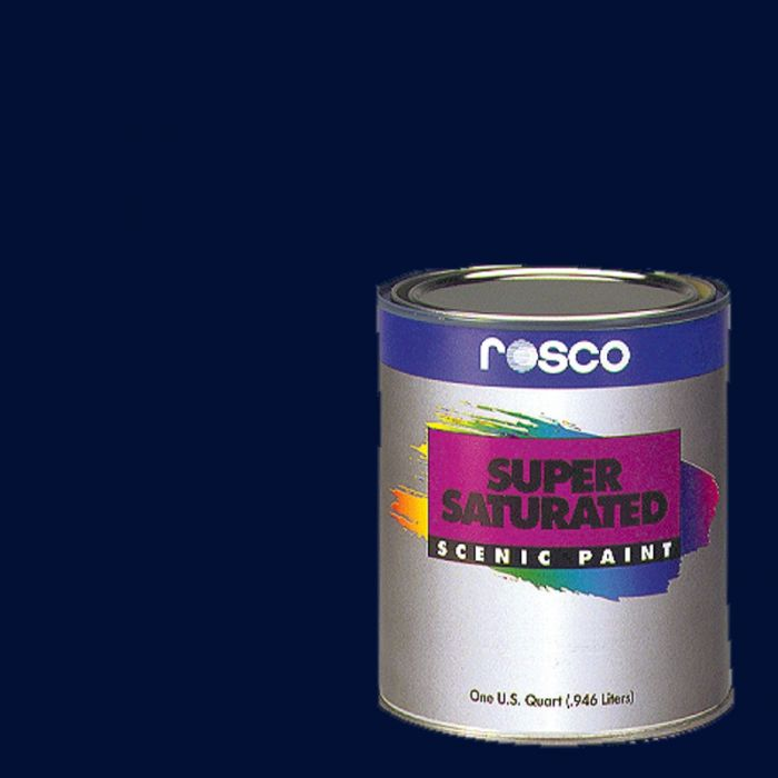 Rosco Supersat 59901 Prussian Blue 1L