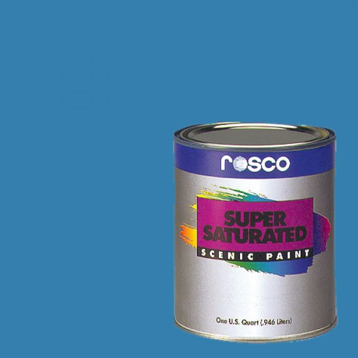 Rosco Supersat 59961 Cerulean Blue 1L