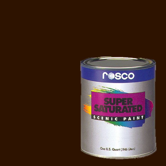 Rosco Supersat 59981 Van Dyke Brown 1L