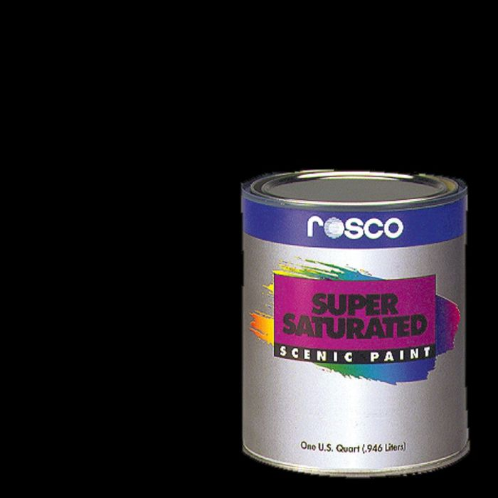Rosco Supersat 60031 Velour Black 1L