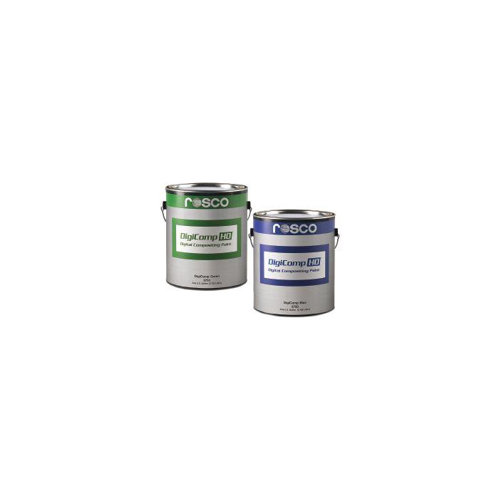 Rosco Digicomp HD Digital Green - 18.95 Ltr