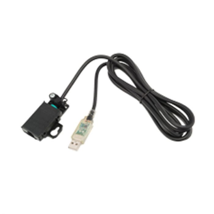 Rosco Image Spot USB to RS485 Prog Cable 1.80m