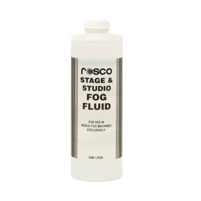 Rosco Stage & Studio Fluid 1 L