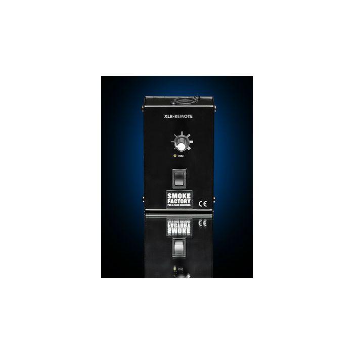 Smoke Factory Radio remote XLR