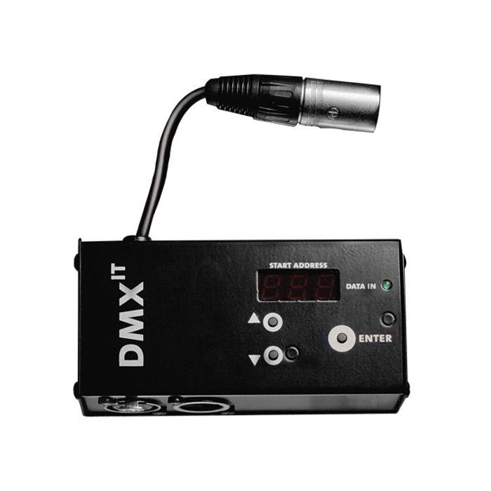 Smoke Factory DMX IT 1 channel BOX