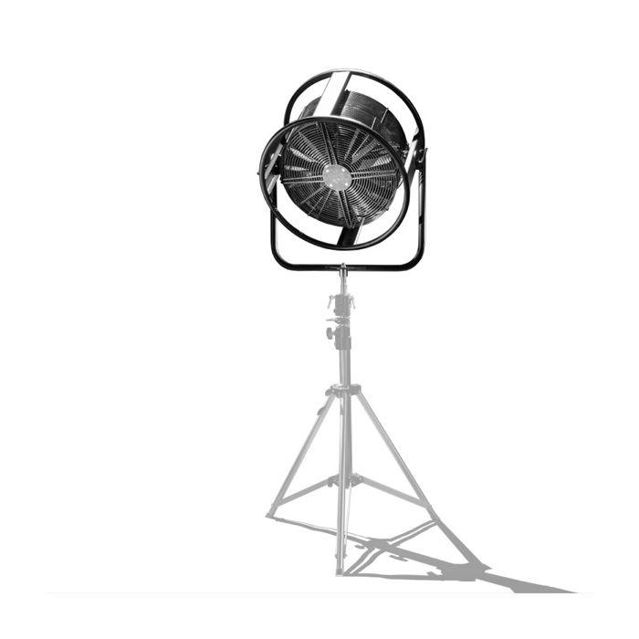 Smoke Factory FanAx windmachine