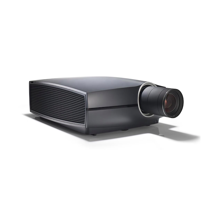 Barco F80-Q12 with standard lens 1.43-2.12 (R98017191)