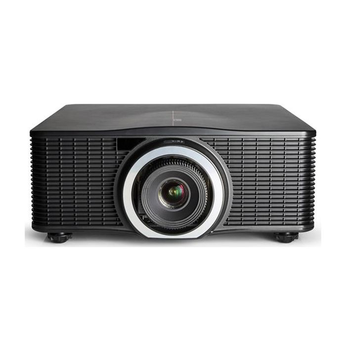 Barco G60-W8 Black - with standard lens