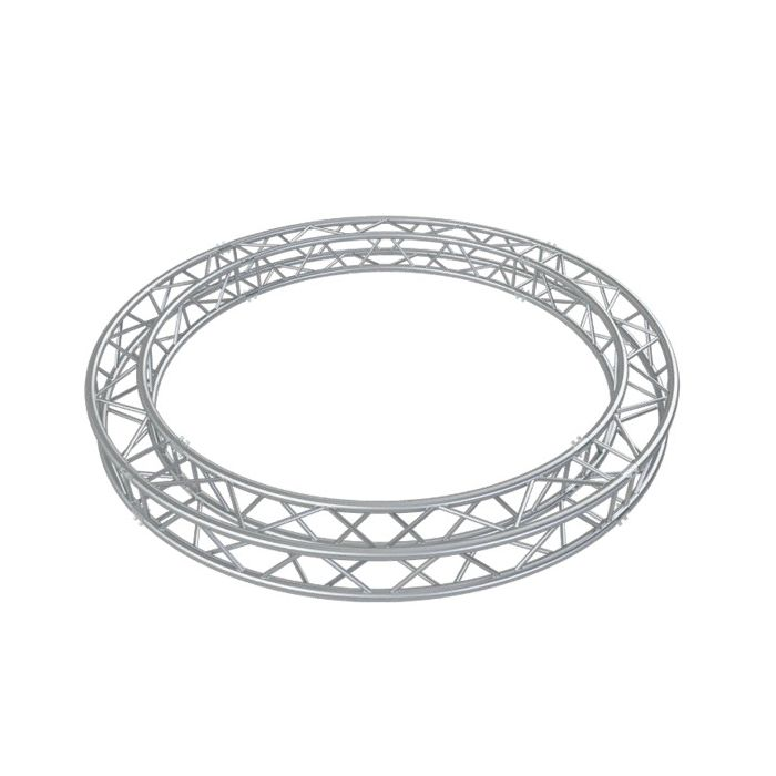 Eurotruss HD34 Circle D=4mtr (4 parts)