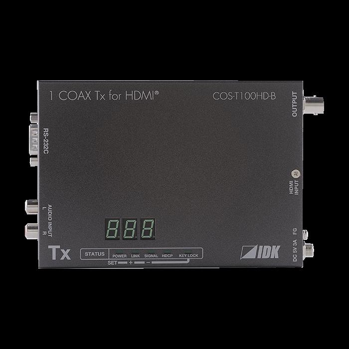 IDK COS-T100HD-B