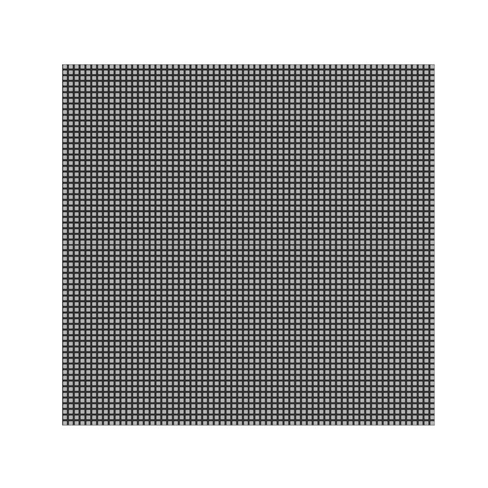 INFiLED DF Outdoor 5,95mm Pixel Pitch,3000nits,Front Serv