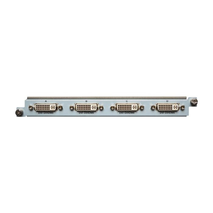 IDK 4K@30(4:4:4) HDMI Output Board, 4 Outputs