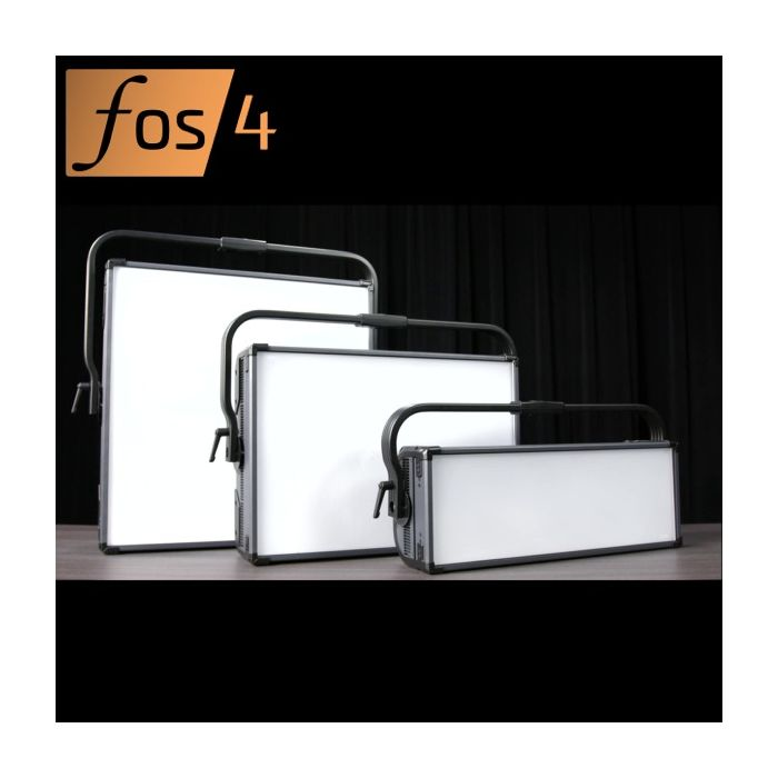 ETC fos/4 Panel 8x24 Daylight HDR array