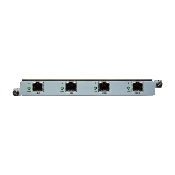 IDK FDX-SIV4UT 4K@60 HDBaseT Video Input Board