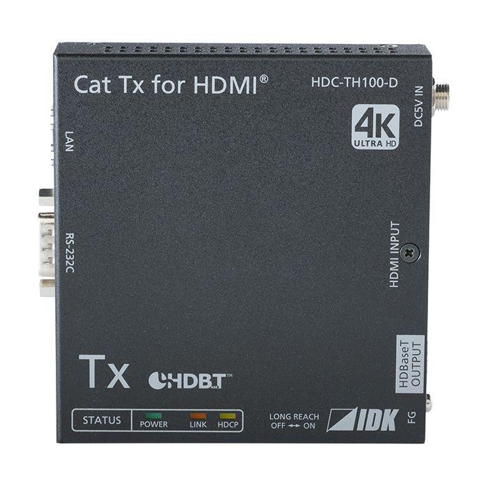 IDK HDC-TH100-D