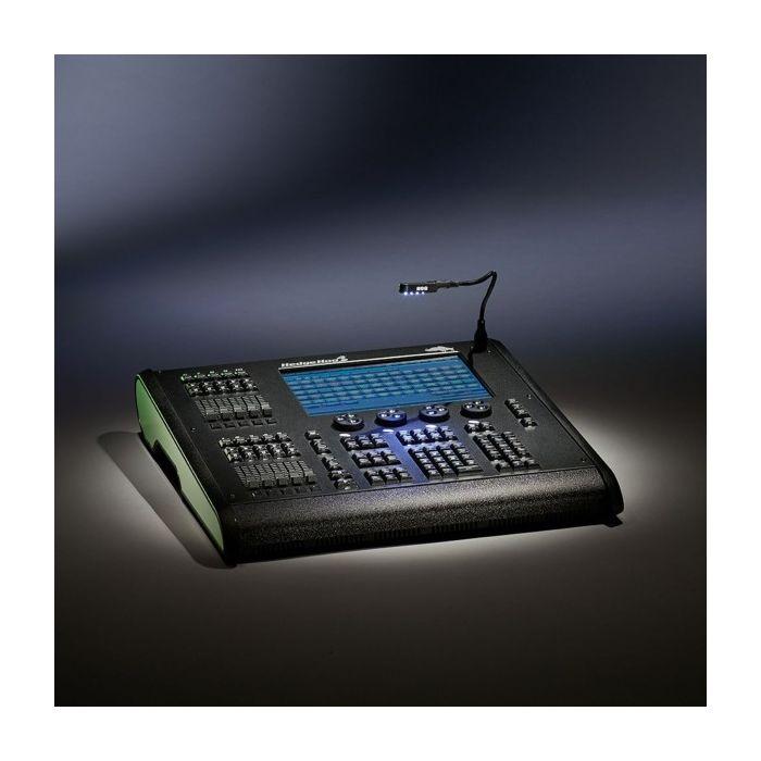 HES HedgeHog 4X control console