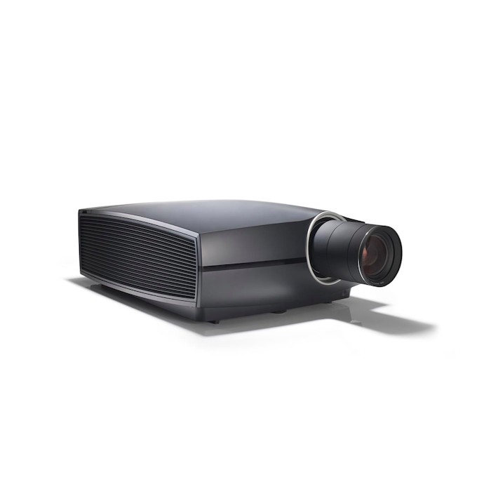 Barco F80-4K12 with standard lens 1.43-2.12 (R98017191)