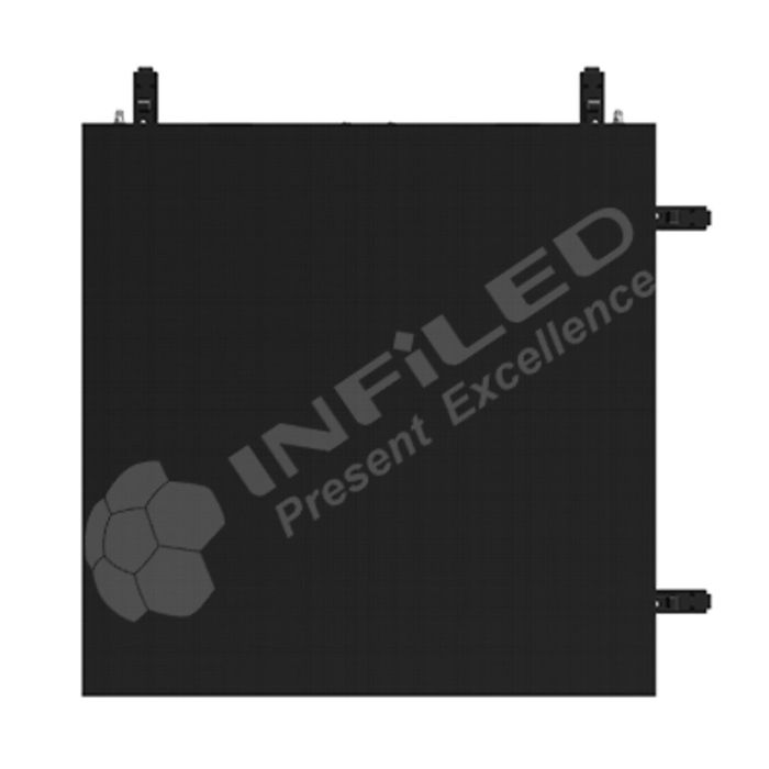 INFiLED X Indoor 3,9mm Pixel Pitch,1200nits,Rear Serv